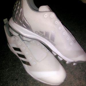 adidas Shoes - Adidas Mens Baseball cleats